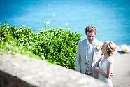 Clare & Ollie Wedding