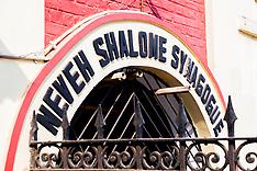 Neveh Salome Synagogue, Kolkata, India
