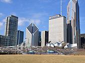 March 4 Millennium Park