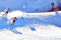 2020 World Para Alpine Skiing World Cup - Veysonnaz, Switzerland