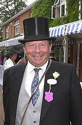 MR ROBERT McALPINE a member of the McAlpine building<br />  family, at Royal Ascot on 20th June 2000.OFN 163 molo<br /> © Desmond O'Neill Features:- 020 8971 9600<br />    10 Victoria Mews, London.  SW18 3PY <br /> www.donfeatures.com   photos@donfeatures.com<br /> MINIMUM REPRODUCTION FEE AS AGREED.<br /> PHOTOGRAPH BY DOMINIC O'NEILL
