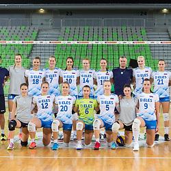 20170817: SLO, Volleyball - Slovenia vs Azerbaijan