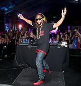 Lil Jon At Mount Airy Casino Resort's Get Wet