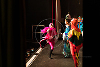 Harpenden Gang Show Performance  12th January 2018  Matinee