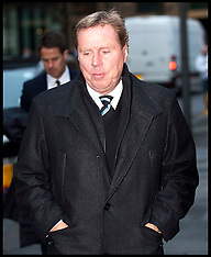 Harry Redknapp Facing Charges of Tax Evasion
