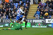 Reading v Bolton Wanderers 211115