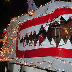 2018-December-8th Center Moriches Holiday Parade of Lights