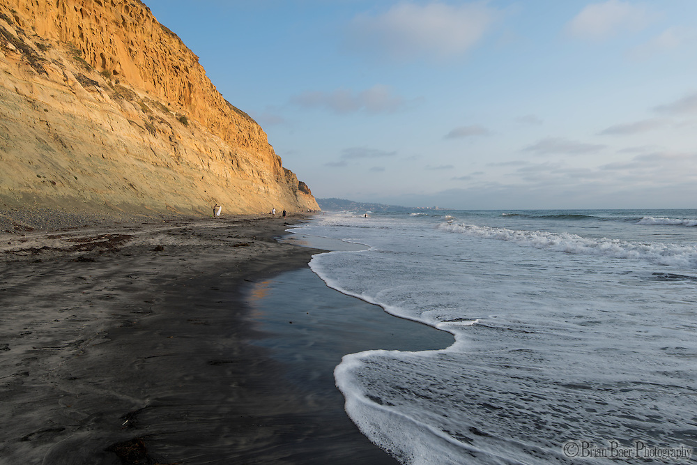 090-P93656<br /> <br /> Torrey Pines State Beach<br /> ©2016, California State Parks.<br /> Photo by Brian Baer