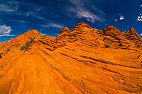 Paria Canyon Vermillion Cliffs Wilderness, Utah USA