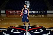 2012 FAU Women's Basketball
