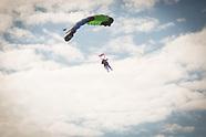 2014 Dr. John Wagner's Birthday Skydive