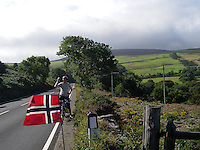 Biking in Isle of Man