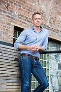 High Line Portraits - Rick All
