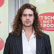 NLD/Amsterdam/20190414 - Premiere 't Schaep met de 5 Pooten, Lucas Hamming