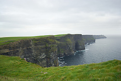 Cliffs of Moher, Ireland, May 2015