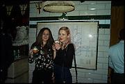 SOPHIE WALLIS; ALEX JONES, Cahoots club launch party, 13 Kingly Court, London, W1B 5PW  26 February 2015