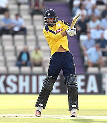 - Photo mandatory by-line: Robbie Stephenson/JMP - Mobile: 07966 386802 - 19/06/2015 - SPORT - Cricket - Southampton - The Ageas Bowl - Hampshire v Sussex - Natwest T20 Blast