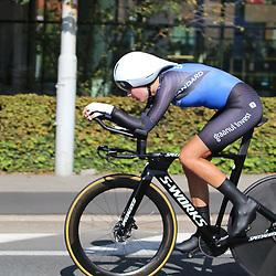 BRUGGE (BEL): CYCLING: SEPTEMBER 21th: <br /> Laura Lizette Sander