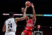 PunterKevin of Olimpia Milano<br /> A X Armani Exchange Olimpia Milano - Vanoli Cremona<br /> Basket Serie A LBA 2020/2021<br /> Milano 10 May 2021<br /> Foto Mattia Ozbot / Ciamillo-Castoria