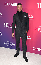February 19, 2019 - Beverly Hills, California, U.S. - Wilson Cruz arrives for the 21st CDGA (Costume Designers Guild Awards) at the Beverly Hilton Hotel. (Credit Image: © Lisa O'Connor/ZUMA Wire)