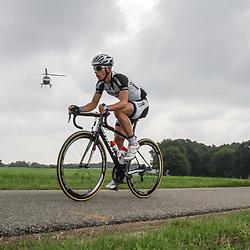 29-06-2014: Wielrennen: NK wielrennen: Ootmarsum Lars van der Haar