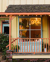Wild Coast Goods. A small retail shop and art gallery in Nehalem, Oregon.