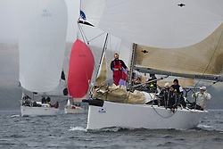 Day one of the Silvers Marine Scottish Series 2015, the largest sailing event in Scotland organised by the  Clyde Cruising Club<br /> Racing on Loch Fyne from 22rd-24th May 2015<br /> <br /> GBR7667R, Now or Never 3, Neil Sandford, Fairlie YC, Mat 1010<br /> <br /> <br /> Credit : Marc Turner / CCC<br /> For further information contact<br /> Iain Hurrel<br /> Mobile : 07766 116451<br /> Email : info@marine.blast.com<br /> <br /> For a full list of Silvers Marine Scottish Series sponsors visit http://www.clyde.org/scottish-series/sponsors/