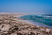 Almonta Beach in Coffin Bay National Park, South Australia.