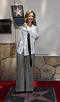 5/6/2009 Marlee Matlin at her Hollywood Walk of Fame ceremony