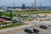 BP Zhuhai Plant, China