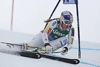 ALPINE SKIING - WORLD CUP 2012/2013 - SOELDEN (AUT) - 27/10/2012 - PHOTO  ALESSANDRO TROVATI / PENTAPHOTO / DPPI - WOMEN GIANT SLALOM - Lindsey Vonn (USA)