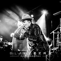 Sensation Band Showcase 01.02.2017