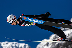 Halvor Egner Granerud (NOR) during the Trial Round of the Ski Flying Hill Individual Competition at Day 1 of FIS Ski Jumping World Cup Final 2019, on March 21, 2019 in Planica, Slovenia. Photo by Matic Ritonja / Sportida