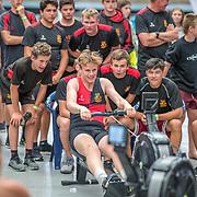 20 - Mens 500mtr U16  @ NZ Indoor 2018