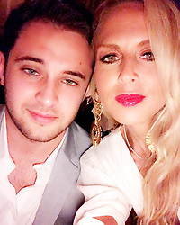 """Rachel Zoe releases a photo on Instagram with the following caption: """"A snuggly selfie with my gorgeous nephew @lukeglassman #papas80thbirthday  #summer2017 \ud83d\udc96"""". Photo Credit: Instagram *** No USA Distribution *** For Editorial Use Only *** Not to be Published in Books or Photo Books ***  Please note: Fees charged by the agency are for the agency's services only, and do not, nor are they intended to, convey to the user any ownership of Copyright or License in the material. The agency does not claim any ownership including but not limited to Copyright or License in the attached material. By publishing this material you expressly agree to indemnify and to hold the agency and its directors, shareholders and employees harmless from any loss, claims, damages, demands, expenses (including legal fees), or any causes of action or allegation against the agency arising out of or connected in any way with publication of the material."""