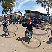 Day Three Kenya images from Athi River- Childrens
