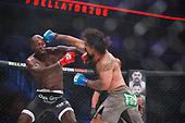 Bellator 206 Fights