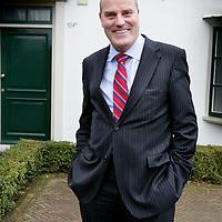 Nederland,Amstelveen ,24 januari 2008..Peter Hartman..Peter Frans Hartman (Curaçao, 3 april 1949) is algemeen directeur van de KLM. CEO of the KLM Peter Hartman.