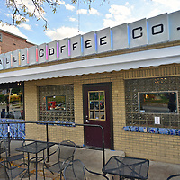 Angel Falls Coffee Co.