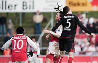 07. November 2010 , Fotball , Adeccoligaen  , Bryne Stadion , Bryne FK v Fredrikstad FK ,  Agim Shabani , FFK ,  Foto: Tommy Ellingsen