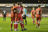 Crawley Town v Tranmere Rovers 271020