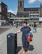 Rotterdam, street scene