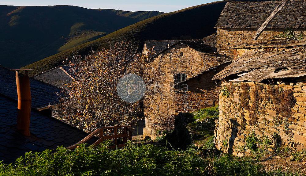 Sierra de Ancares. España. Europa ©Country Sessions / PILAR REVILLA