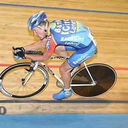 NK Baanwielrennen 2004 Alkmaar <br />Matthe Pronk