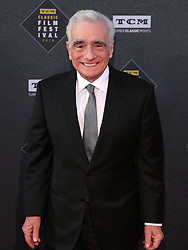 "Martin Scorsese at the Openning Night Gala - 50th Anniversary World Premiere Restoration of ""The Producers"" in Los Angeles, CA."