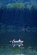PA landscapes, Hills Creek State Park, Tioga Co., Pennsylvania