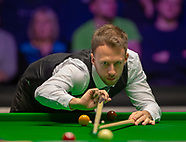 Dafabet Snooker Masters Day Six 180119