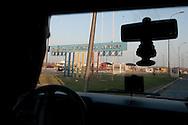 Giurgiu-Russe-Freundschaftsbrücke