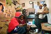 HIV awareness, Nairobi, Kenya