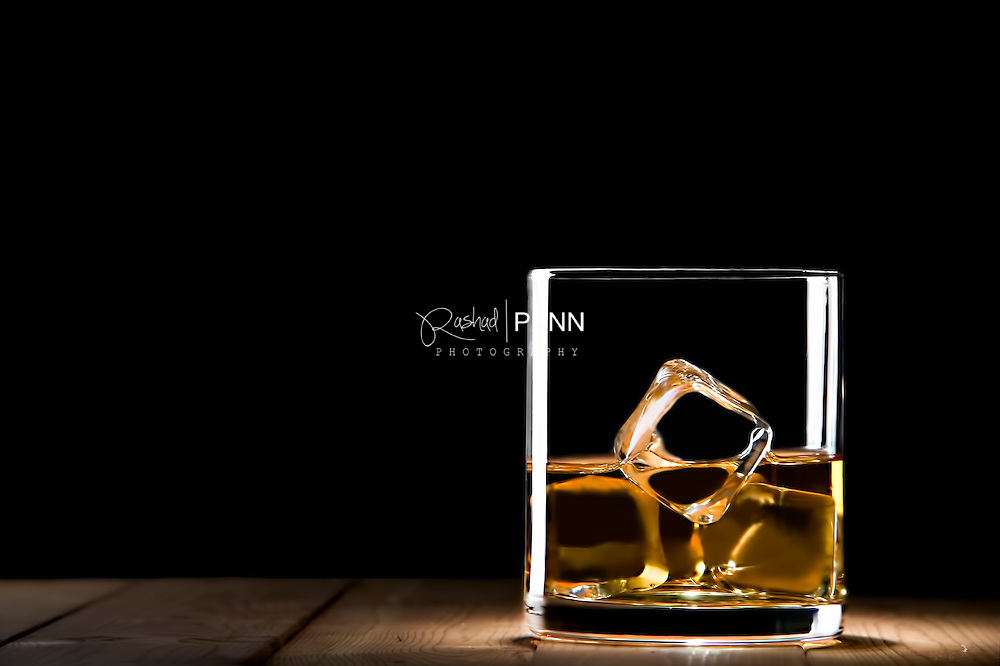 Bahamas Product and Commercial Photography Drinks, Rum and Beer photography